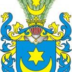 Herb_Leliwa Сенявські