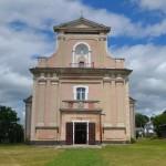 Тарнорудський Костел Божої Матері Святого Скапулярія