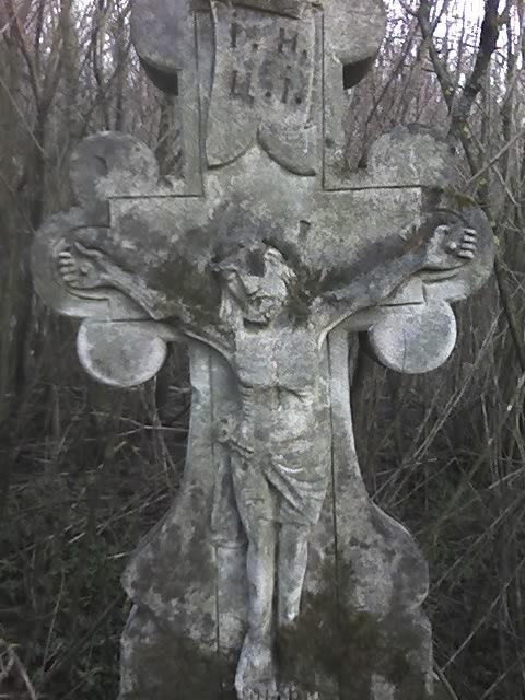 Надгробок на цвинтарі